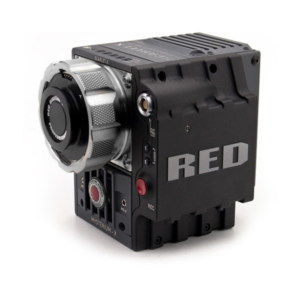 Red Scarlet ….. I think I like it …… | Rob Draper, ACS ...